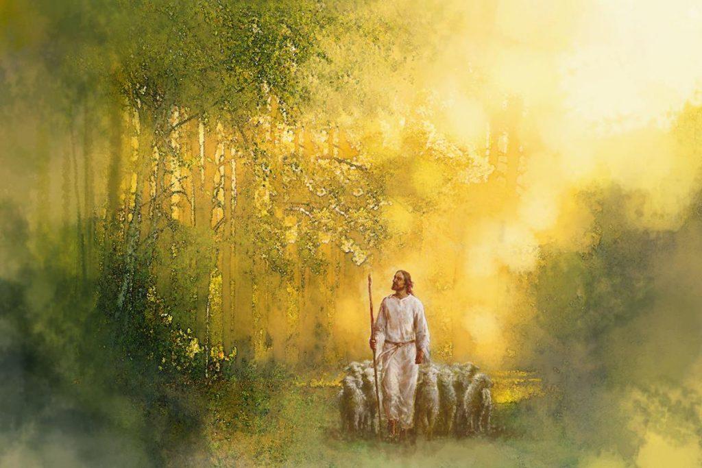 Kasihilah Allah sebab Ia telah Mengasihimu Lebih Dulu