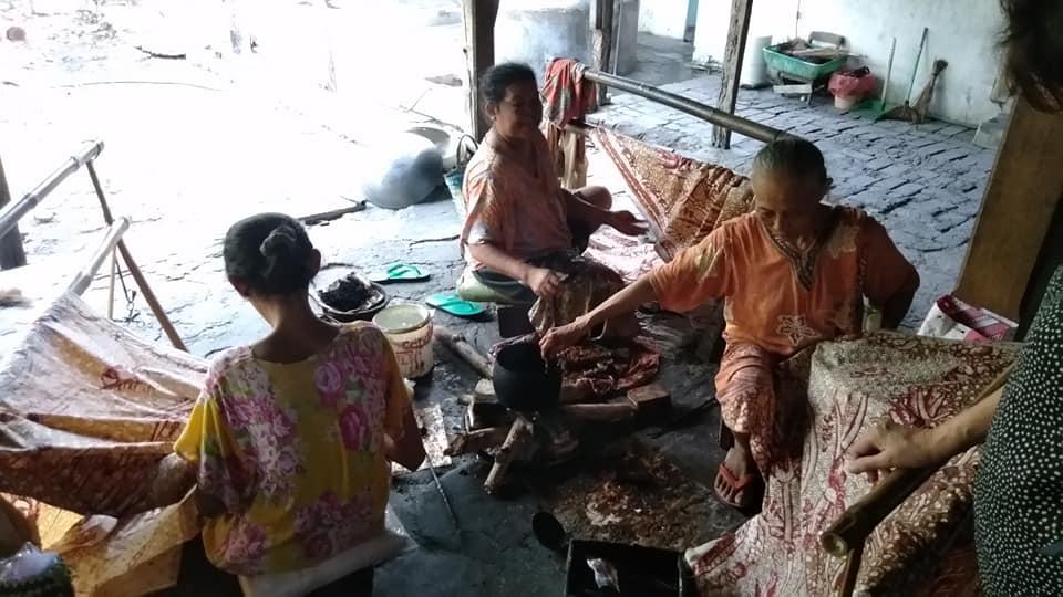 Detektif Wisata: Menyelidiki Lasem, Jawa Tengah 5