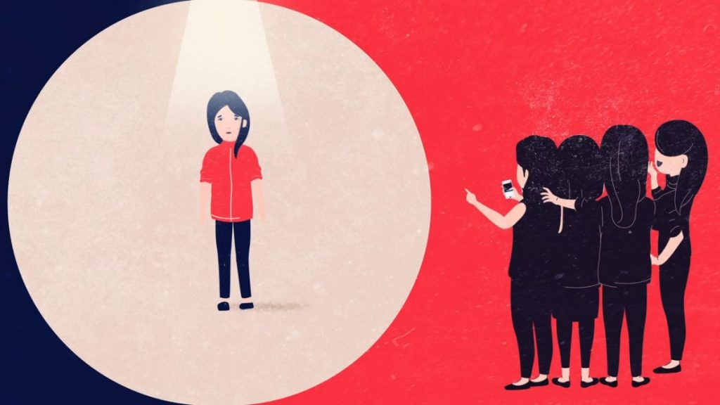 Meningkatnya Cyber Bullying Pada Remaja di Masa Pandemi 3
