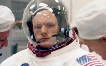 4 Mitos Tentang Neil Armstrong, Manusia Pertama Yang Menginjakkan Kaki Di Bulan 7