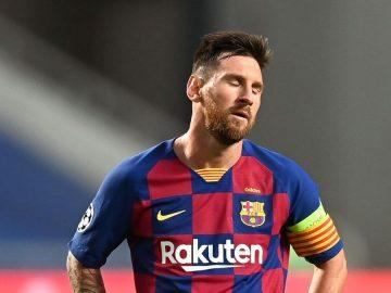 Ingin Bertahan Di Barcelona? Ini Syarat Untuk Messi Perpanjang Kontrak 7