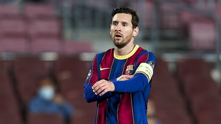 Ingin Bertahan Di Barcelona? Ini Syarat Untuk Messi Perpanjang Kontrak 3