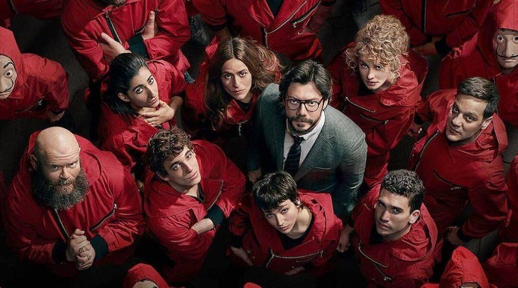 4 Alasan Kenapa Kamu Harus Menonton Money Heist, Seri Netflix Paling Hits! 6