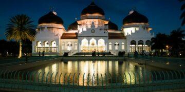Menikmati Indahnya Wisata Aceh Nan Mempesona 14
