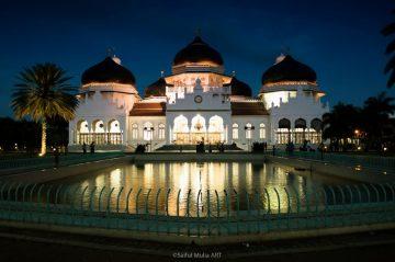 Menikmati Indahnya Wisata Aceh Nan Mempesona 15