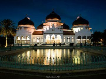 Menikmati Indahnya Wisata Aceh Nan Mempesona 11