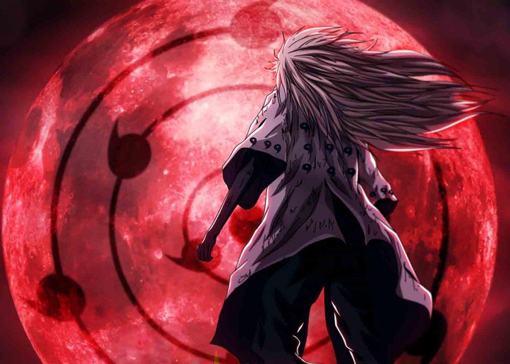 5 Jurus Terkuat di Anime & Manga Naruto 3