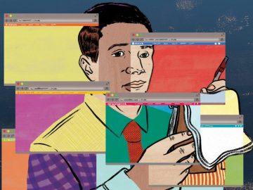 Sejarah Perkembangan Media Online di Indonesia 16
