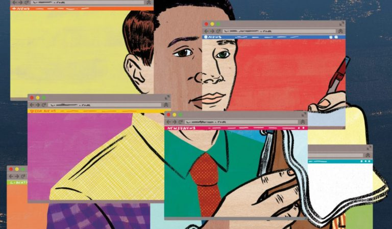 Sejarah Perkembangan Media Online di Indonesia