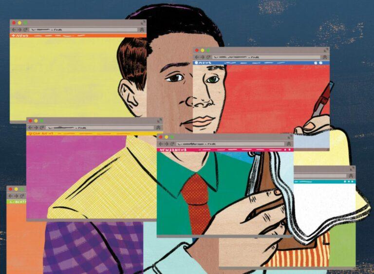 Sejarah Perkembangan Media Online di Indonesia 1