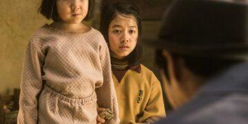 Aktor - aktor Cilik Scene Stealer di Film Atau Drama Korea 16