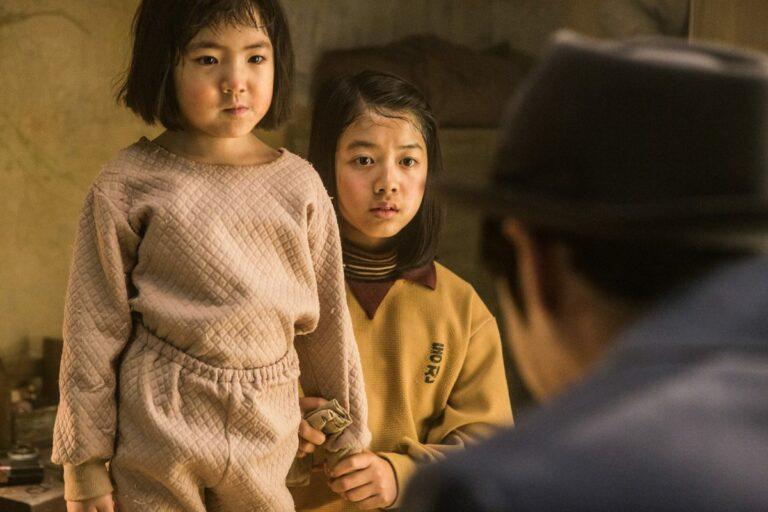 Aktor - aktor Cilik Scene Stealer di Film Atau Drama Korea 1