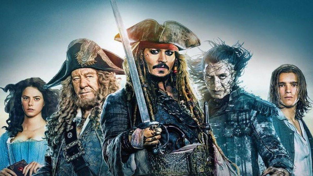 5 Rekomendasi Film Johnny Depp Terbaik 3