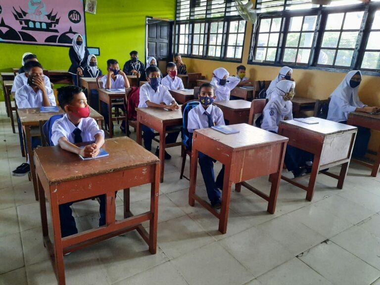 Sistem Pendidikan Indonesia Di Masa Pandemi 1