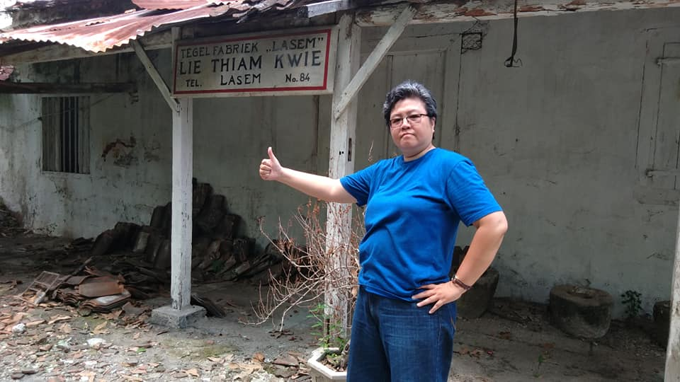 Detektif Wisata: Menyelidiki Lasem, Jawa Tengah 6
