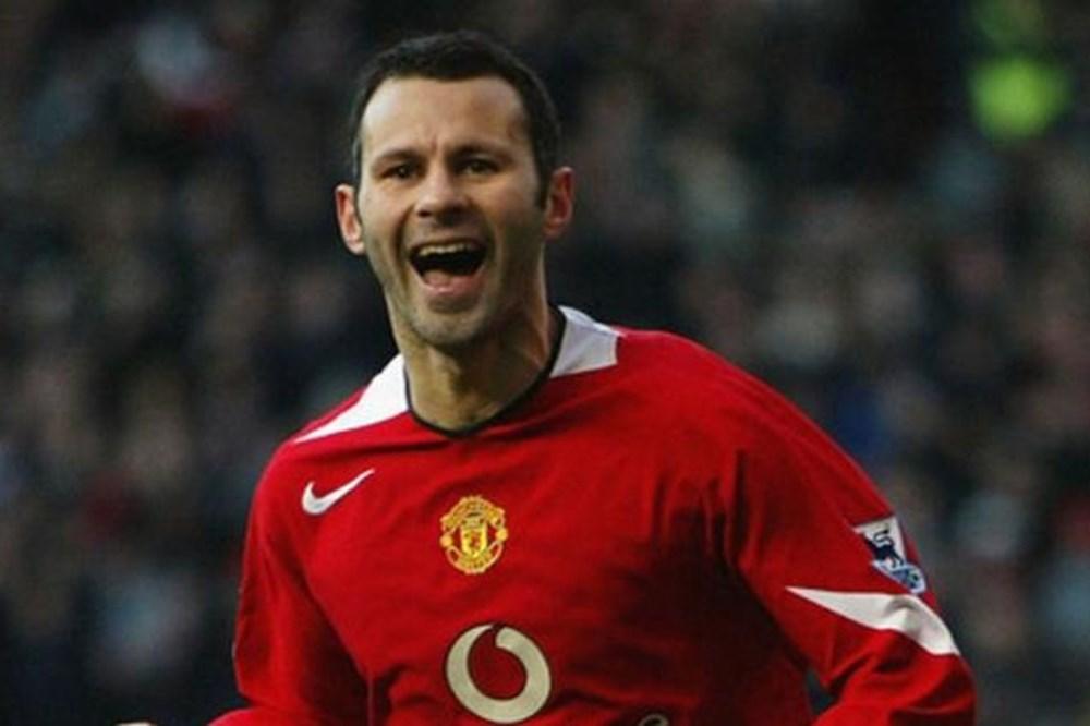 Daftar Pencetak Gol Terbanyak Manchester United Sepanjang Masa 6