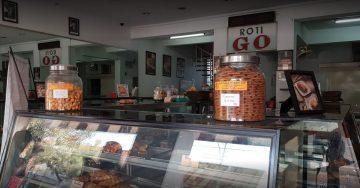 Detektif Wisata: Ternyata Ada 12 Toko Roti Yang Seumur Indonesia 25