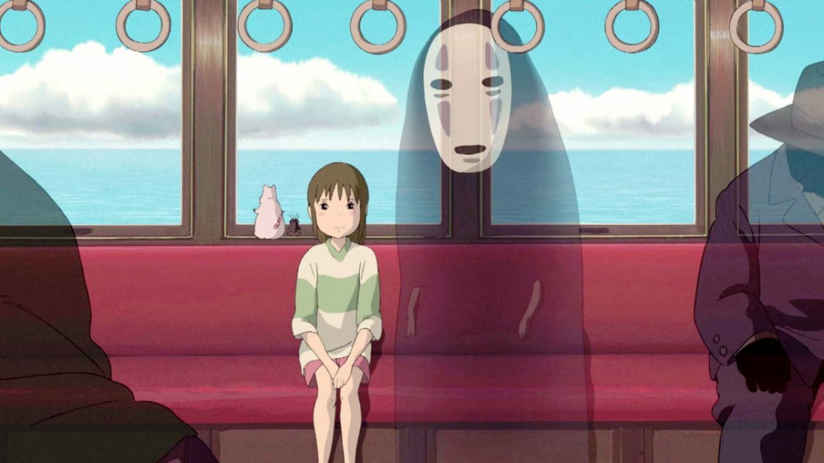 5 Film Anime Studio Ghibli Terbaik yang Wajib Kamu Tonton 5