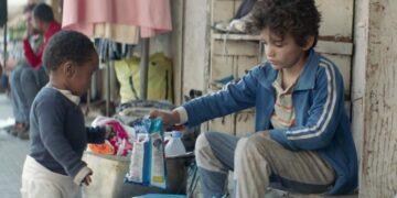 Makna Sebagai Orang Tua dalam Film Capernaum 11