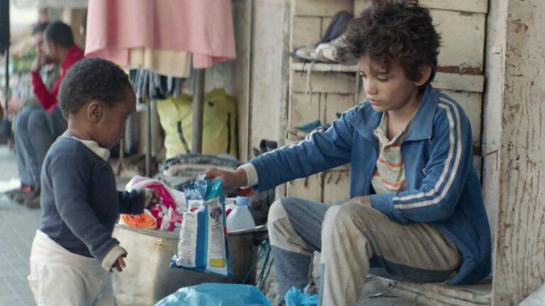 Makna Sebagai Orang Tua dalam Film Capernaum 1