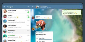 Cara Menghapus Pesan di Aplikasi Telegram Menggunakan BOT 13