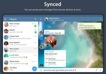 Cara Menghapus Pesan di Aplikasi Telegram Menggunakan BOT 1