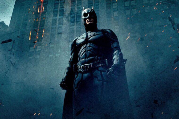 5 Rekomendasi Film Terbaik Karya Christopher Nolan, Penuh Plot Twist! 7