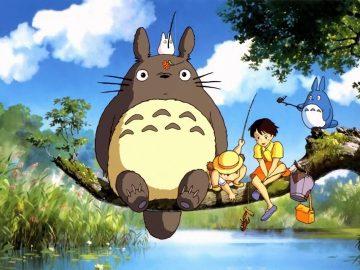 5 Film Anime Studio Ghibli Terbaik yang Wajib Kamu Tonton 9
