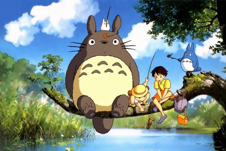 5 Film Anime Studio Ghibli Terbaik yang Wajib Kamu Tonton 1