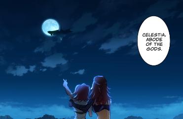Genshin Impact Lore : siapa itu Vennessa ? [Part 1] 7
