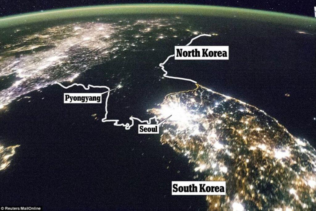 Inilah Perbedaan Negara Korea Utara dan Korea Selatan yang Jarang di Ketahui ORANG UMUM 3