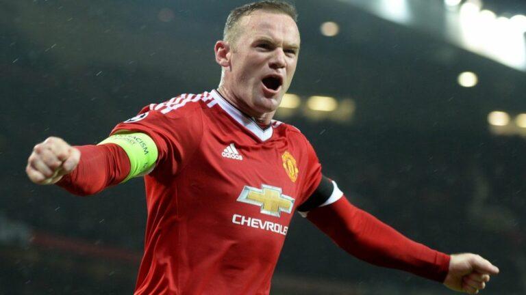 Daftar Pencetak Gol Terbanyak Manchester United Sepanjang Masa 1