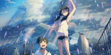 5 Rekomendasi Film Anime Terbaik Karya Makoto Shinkai 22
