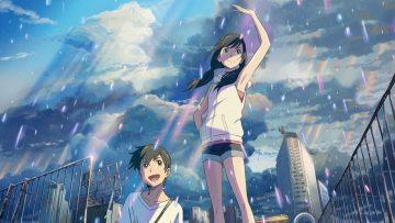5 Rekomendasi Film Anime Terbaik Karya Makoto Shinkai 9