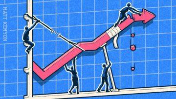 KEPO Cari Tahu Tentang Kondisi Ekonomi Tahun 2021 3