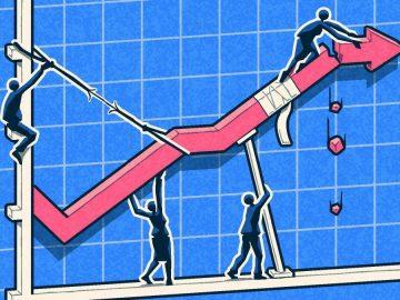 KEPO Cari Tahu Tentang Kondisi Ekonomi Tahun 2021 14