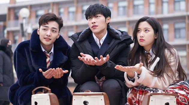 Tak Hanya True Beauty, Moon Ga Young Juga Sukses Bintangi Banyak Drama 5