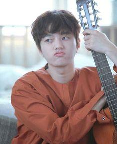 6 Alasan L aka Kim Myung Soo Harus Jadi Biasmu 4
