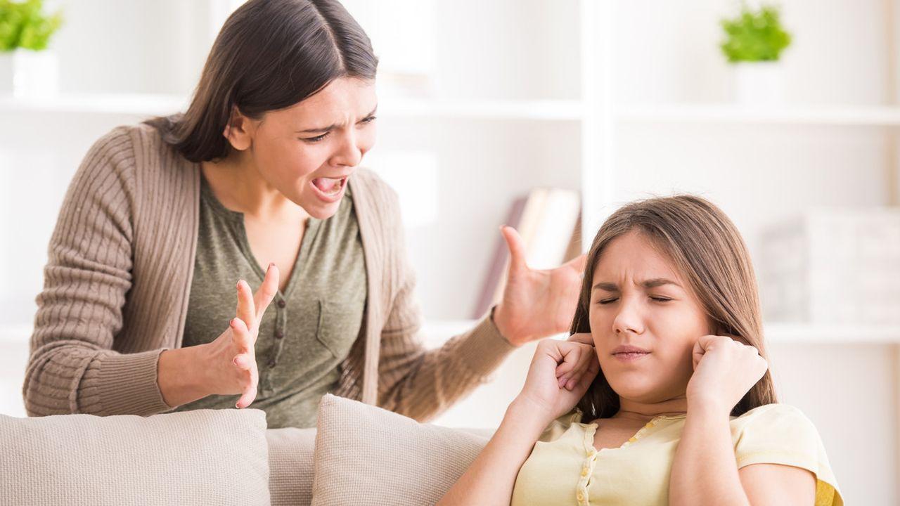 Toxic Parents Bikin Tertekan, Suka Dibandingkan dengan Anak Tetangga 3