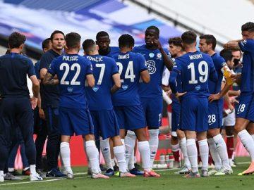 Rencana Mengagetkan Chelsea di Bursa Transfer Musim Dingin 2021 Yang Akan datang 17