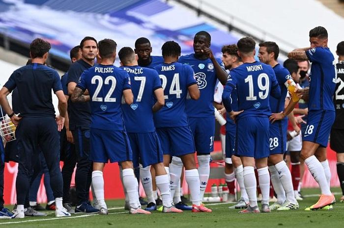 Rencana Mengagetkan Chelsea di Bursa Transfer Musim Dingin 2021 Yang Akan datang 1