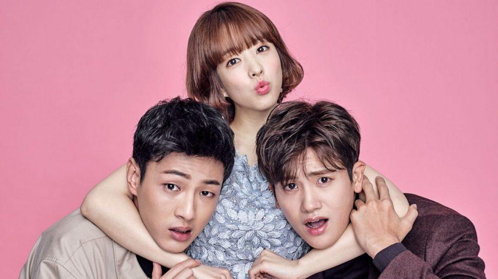 5 Rekomendasi Drama Korea komedi-romantis 4