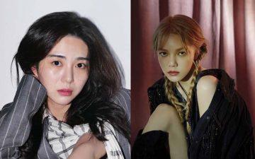 Setelah Kasus Bullying, Mina Eks AOA Juga Sebut penggemar Jimin sebagai pembunuh 2