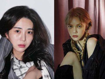 Setelah Kasus Bullying, Mina Eks AOA Juga Sebut penggemar Jimin sebagai pembunuh 8