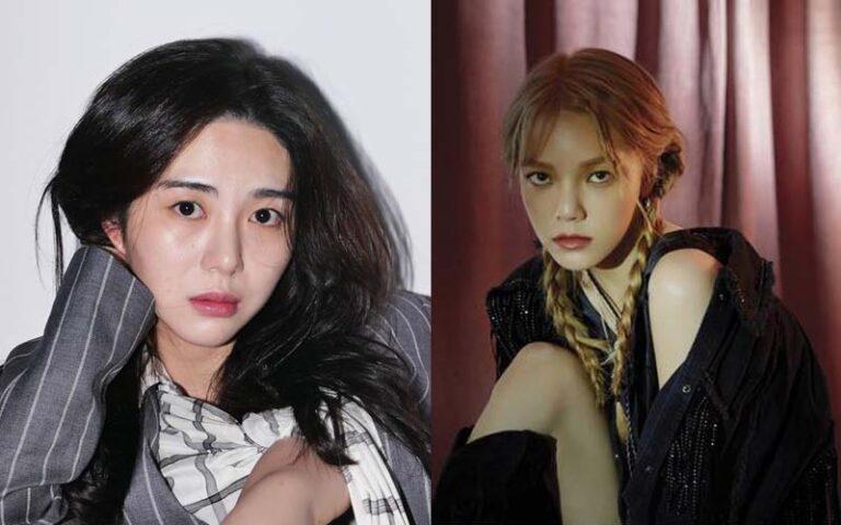 Setelah Kasus Bullying, Mina Eks AOA Juga Sebut penggemar Jimin sebagai pembunuh 1