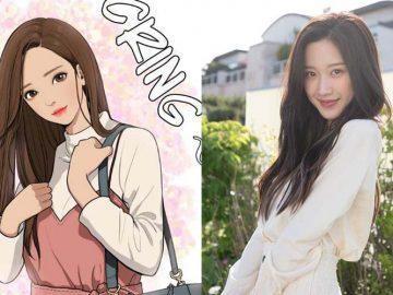 Tak Hanya True Beauty, Moon Ga Young Juga Sukses Bintangi Banyak Drama 4