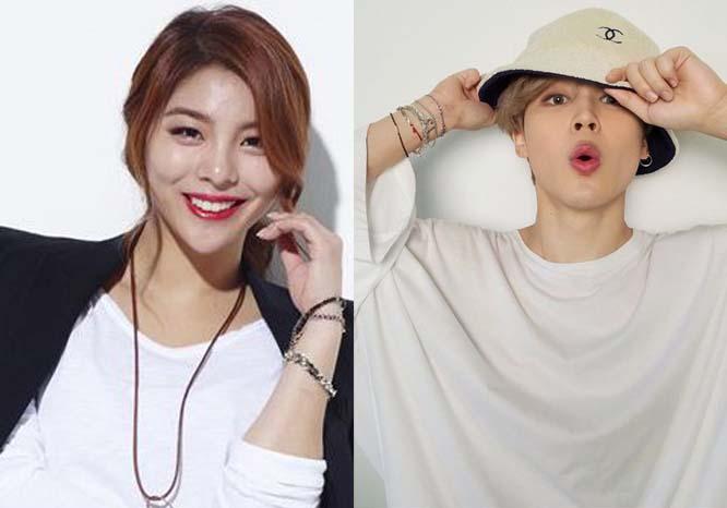 Kolaborasi yang Diinginkan Oleh Idol Kpop 3