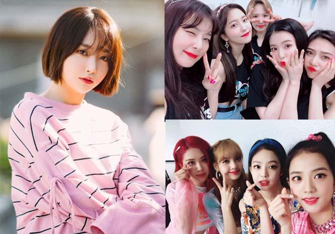 Kolaborasi yang Diinginkan Oleh Idol Kpop 12