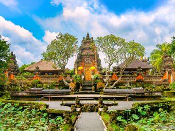 Unik dan Menakjubkan! Tempat Wisata Ini Wajib Kamu Kunjungi 8