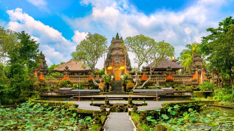 Unik dan Menakjubkan! Tempat Wisata Ini Wajib Kamu Kunjungi 1